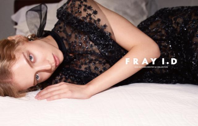 FRAY I.D(フレイ アイディー) 表参道ヒルズ店の画像・写真
