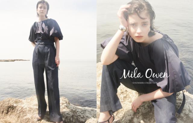 Mila Owen(ミラ オーウェン) アトレ恵比寿店の画像・写真