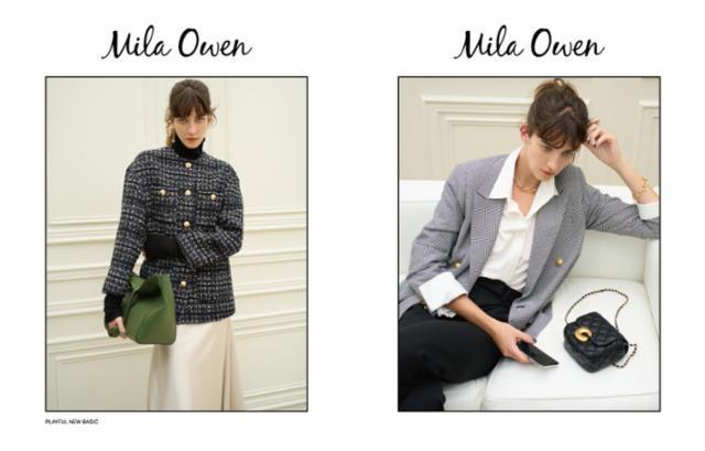 Mila Owen(ミラ オーウェン) 那覇OPA店の画像・写真