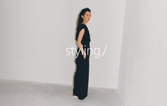 styling/(スタイリング) 表参道ヒルズ店の画像・写真