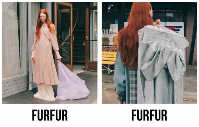 FURFUR(ファーファー) ラフォーレ原宿店の画像・写真