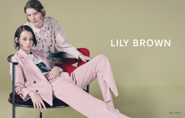 Lily Brown(リリーブラウン) Boutique ラフォーレ原宿店の画像・写真