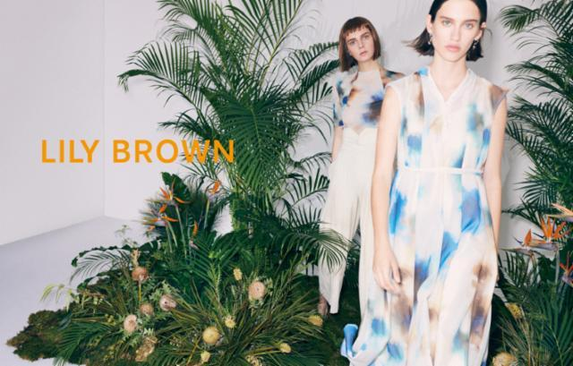 LILY BROWN(リリーブラウン) 広島パルコ店の画像・写真