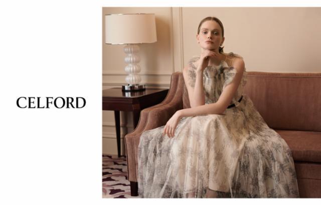 CELFORD(セルフォード) 表参道ヒルズ店の画像・写真