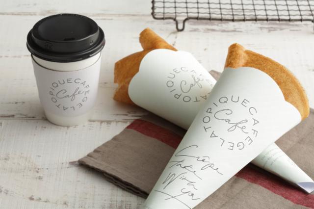 gelato pique cafe(ジェラート ピケ カフェ) mozoワンダーシティ店の画像・写真